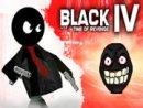 Black IV Time of Revenge