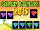 Board Puzzles 2015