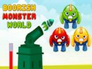 Boorish Monster World