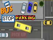 Bus Stop Parking