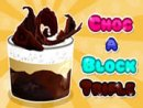 Choc-A-Block Trifle