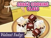 Chocolate Fudge Cooking