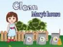 Clean Mary House