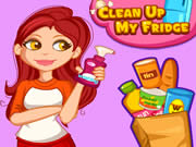 Clean Up My Fridge