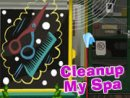 Cleanup My Spa