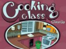 Cooking Class Clean Up