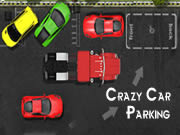 Crazy Car Parking
