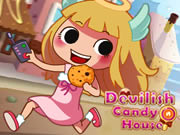 Devilish Candy House