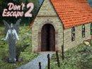 Don't Escape 2