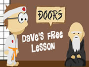 Doors - Dave's Free Lesson