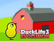 DuckLife3 Evolution