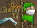 Elf Rescues Santa
