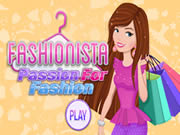Fashionista Passion For Fashion
