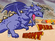 Fire & Might Game