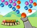 Frisky Marbles