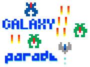 Galaxy Parade