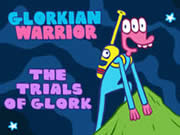 Glorkian Warrior - The Trials of Glork