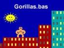 Gorillas.bas