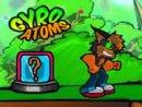 Gyro Atoms