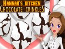 Hannahs Kitchen Chocolate Crinkles