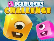 Icy Blocks Challenge