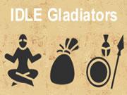 Idle Gladiators