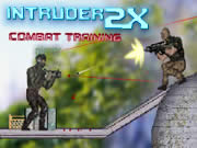 Intruder Combat Training 2