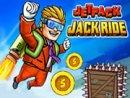 Jetpack Jack Ride