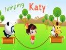 Jumping Katy