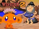 Monkey Go Happy - Western 2