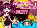 Monster Party Cleanup
