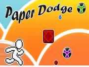 Paper Dodge