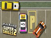 Parking Super Skills 2