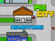 Pix City Adventure