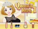 Queen's Here