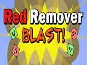 Red Remover Blast