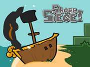 Shore Siege!