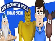 Skip Around the World - Finland Suomi