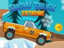 Snow Truck Extreme
