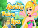 Spring Fairy Spa