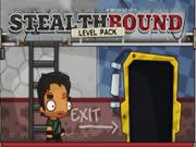 Stealthbound Level Pack