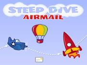Steep Dive Airmail