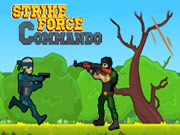 Strike Force Commando