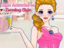 Style Adventures: Evening Style