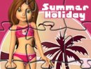 Summer Holiday Jigsaw Puzzle