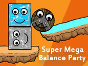 Super Mega Balance Party