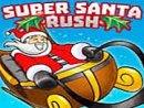 Super Santa Rush