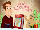 The Way the Gingerbread Cookie Crumbles