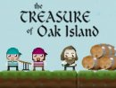 TLAPD2011: the Treasure of Oak Island