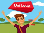Uni Leap Game